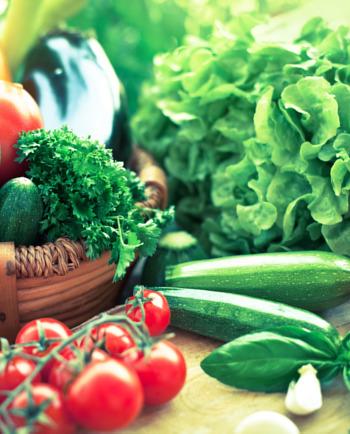 8 Lebensmittel, die Ihren Körper mit Flüssigkeit versorgen