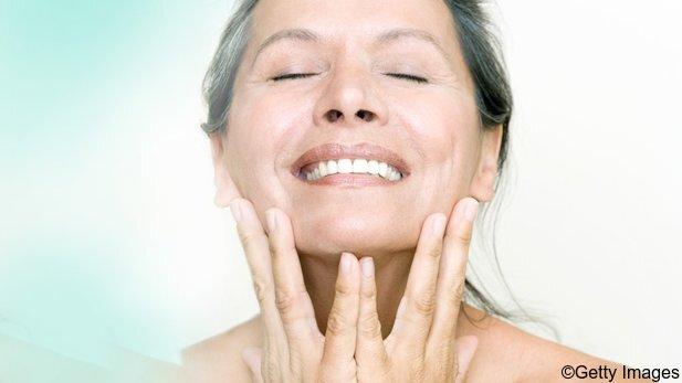 Unsere Top 5 der Anti-Aging-Wirkstoffe