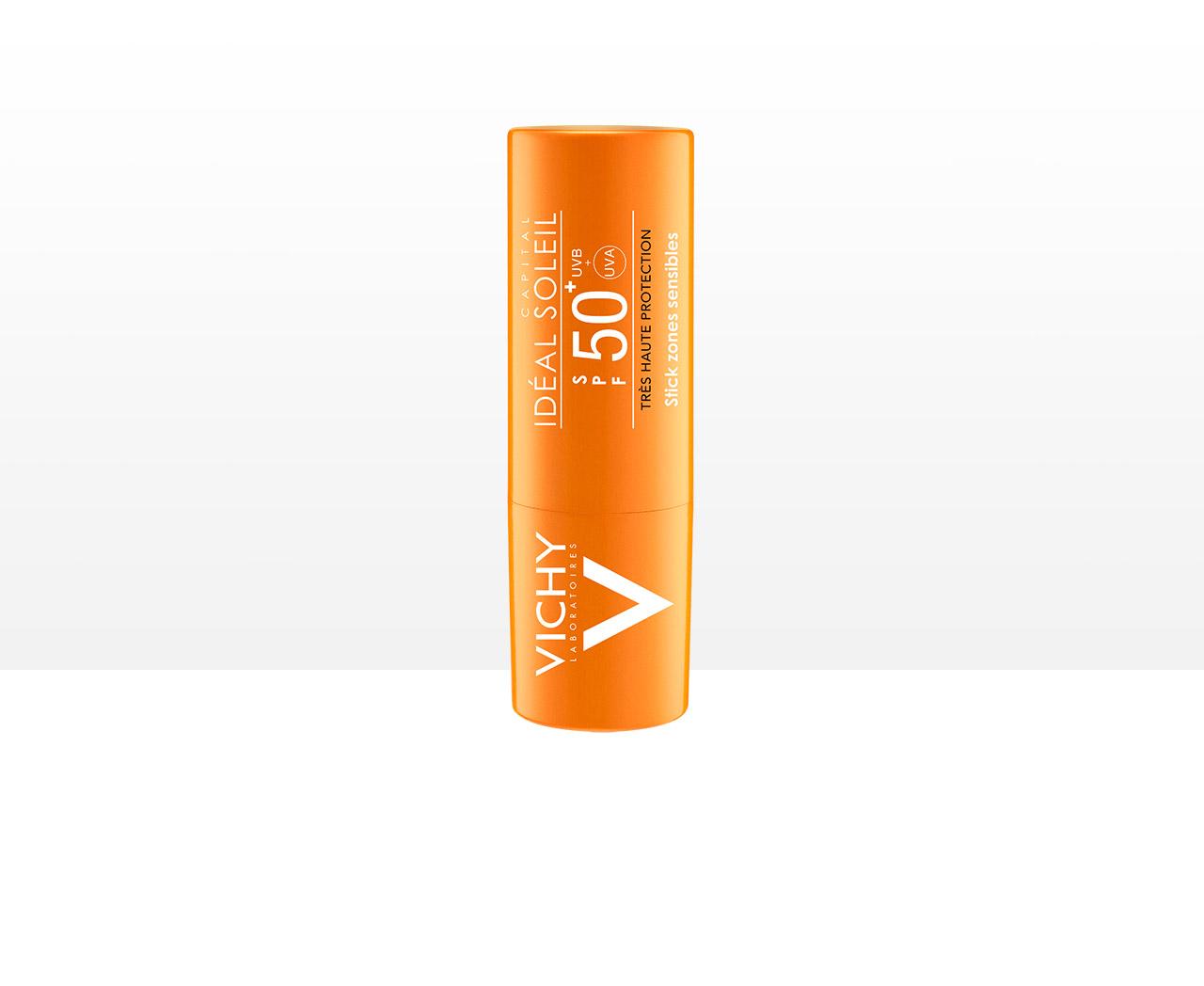 Stick für empfindliche Hautpartien LSF 50+