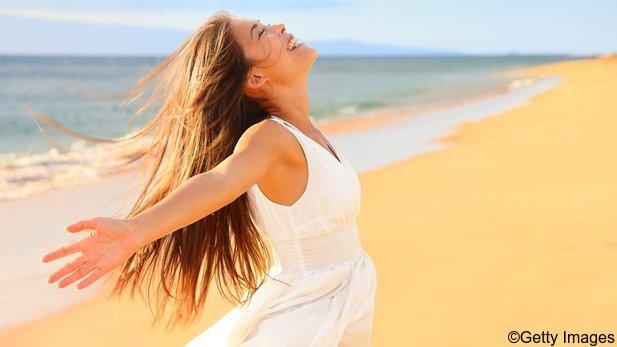 Die beste Gesichtspflege für empfindliche Haut im Sommer