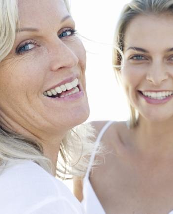 Hautpflegetipps für jedes Alter