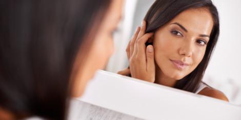 3 Tipps gegen gestresste Haut