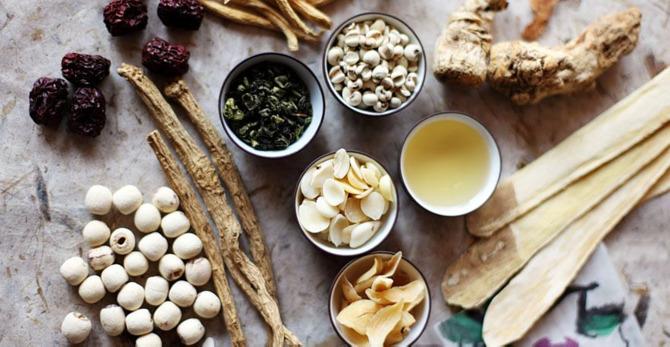 5 Dinge, die du von Traditioneller Medizin lernen kannst