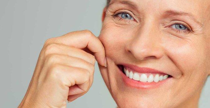 Juckreiz und Trockenheit – wie verändert sich meine Haut in den Wechseljahren?