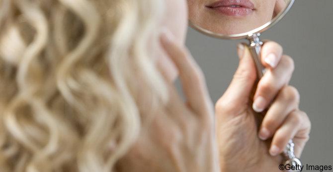 Was hilft gegen tägliche Hautalterung?