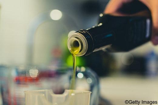 Alles rund um gesunde und kaltgepresste Öle