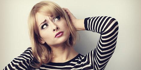 Die richtige Pflege bei empfindlicher Kopfhaut