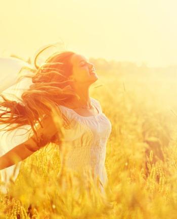 Herbst-Look: So bekommt Ihr Teint einen Healthy Glow