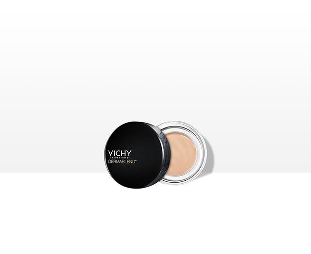 Korrekturfarbe Apricot - neutralisiert Pigmentflecken & Aknemale
