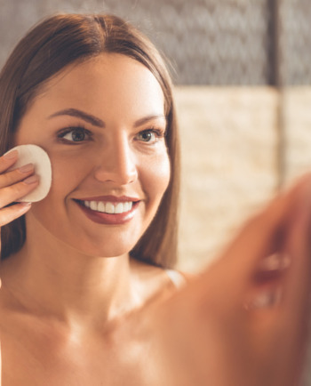 Tipps zum Abschminken