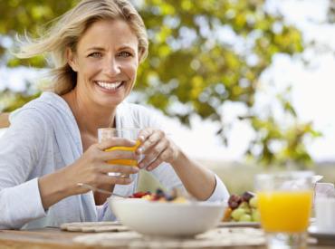 Tipps für die richtige Ernährung ab 50