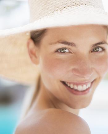 Tipps gegen trockene Haut im Sommer