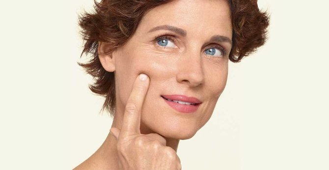 Wechseljahre: Die besten Tipps für eine perfekte Hautpflege