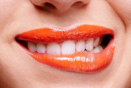 Vichy-schöne-Lippen