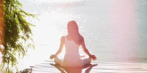 5 Gründe, um Yoga zu lernen