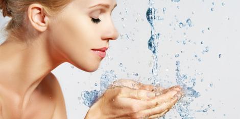 Die Wirkung von Vichy Thermalwasser in Ihrer Creme