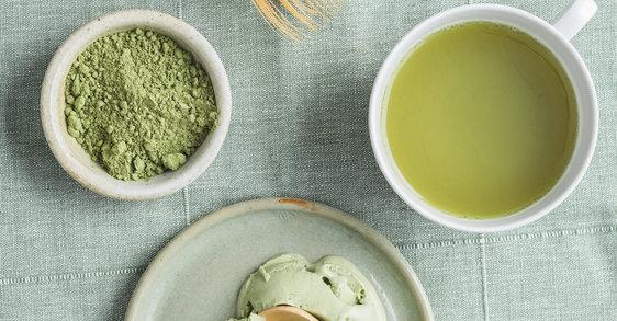 Foodtrend: Matcha