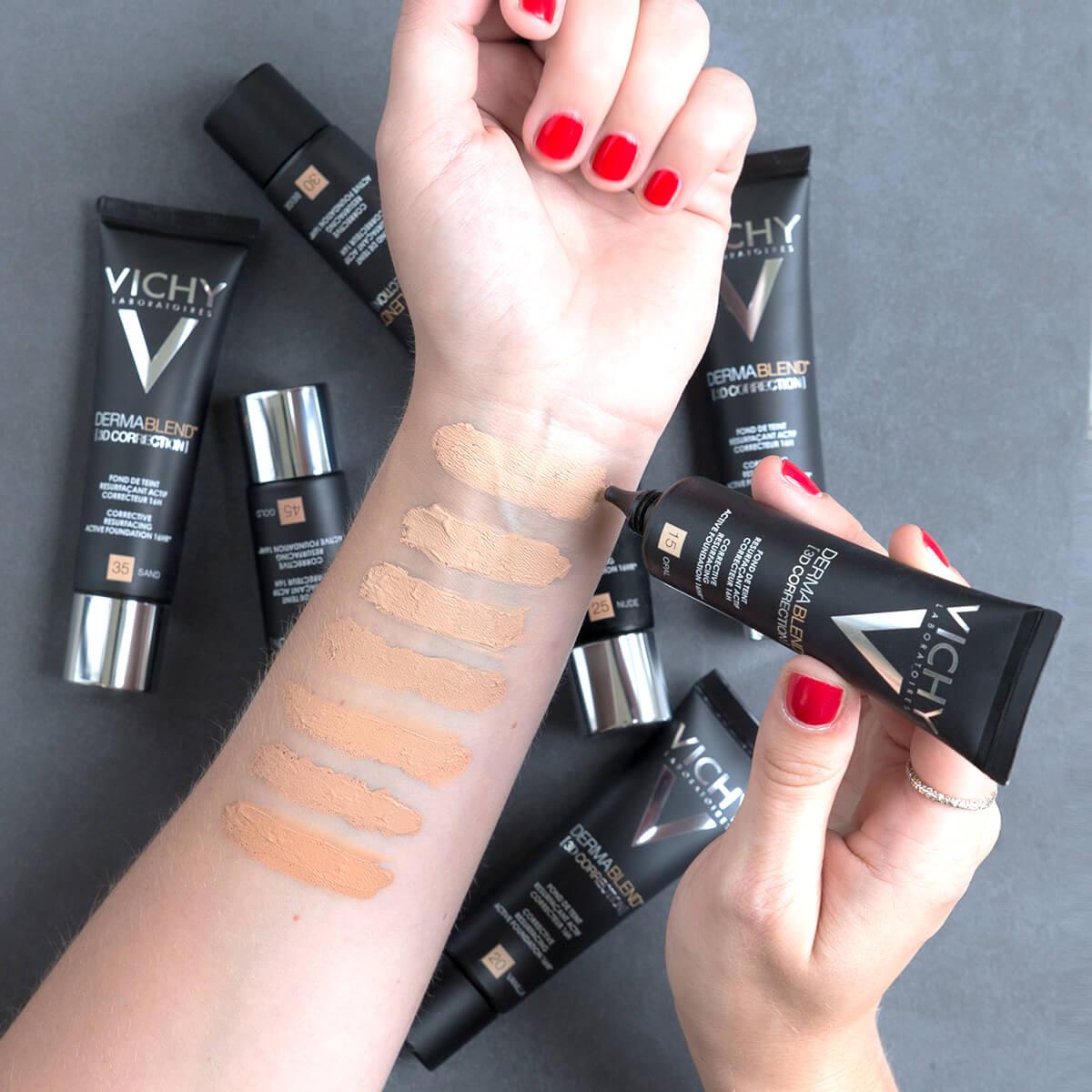Make-up – so vielfältig wie du