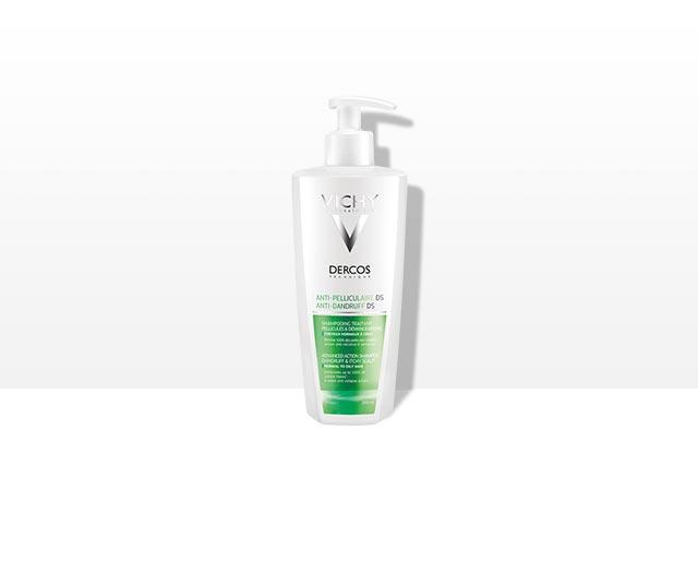 Anti-pelliculaire Shampooing traitant cheveux gras