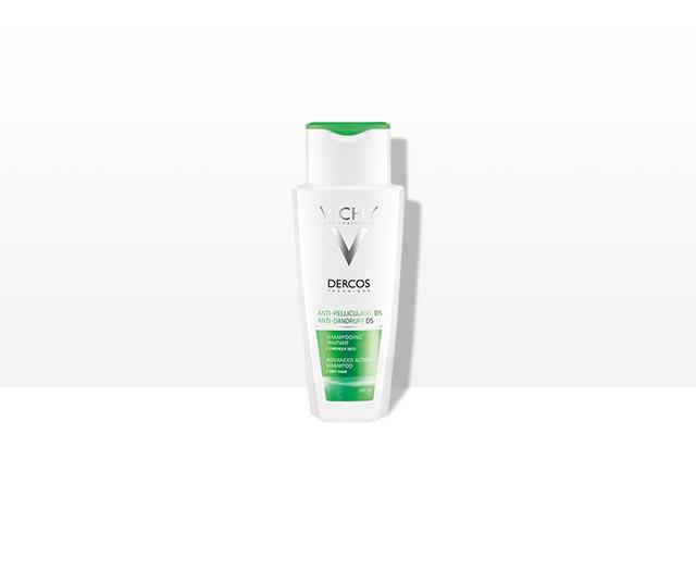 Anti-pelliculaire Shampooing traitant cheveux secs