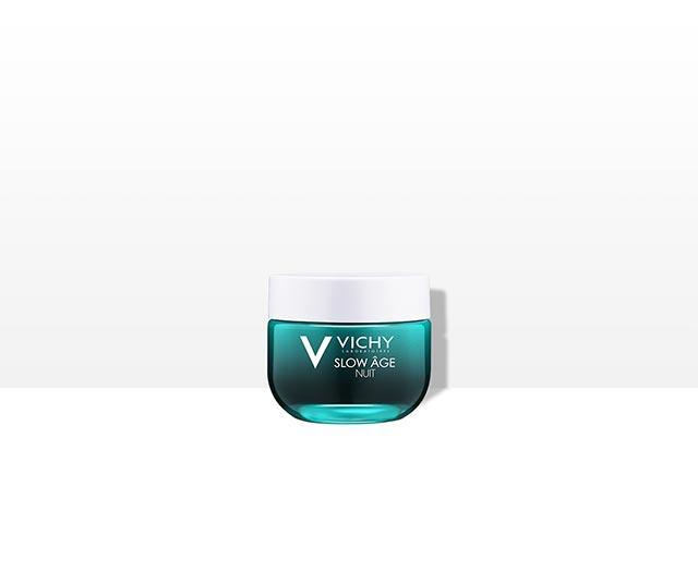 Soin nuit - Crème masque réoxygénante et régénérante