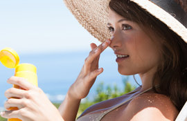 Protection solaire : uindice 50 empêche-t-il de bronzer?