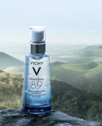 Minéral 89 : une formule minimaliste qui fait du bien à votre peau