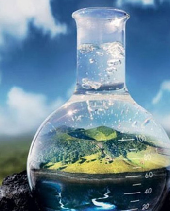 L'eau Minéralisante de Vichy, une ressource naturelle