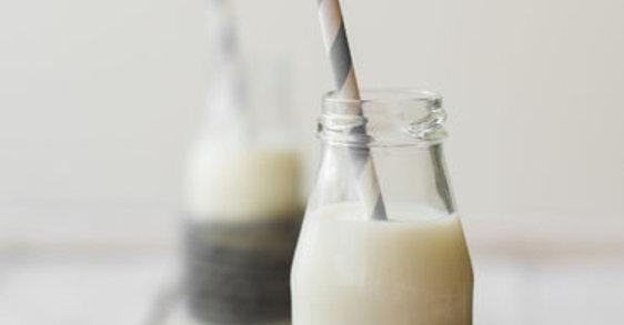 Kéfir : la boisson slow life pour faire le plein de probiotiques