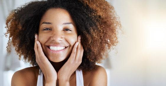 Comment lisser une peau à imperfections ?