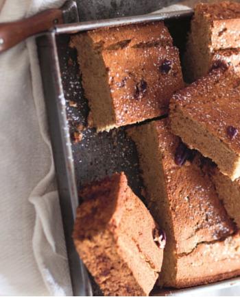 Recette gourmande : le banana bread sans gluten