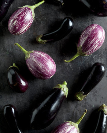 """Purple food"" : manger violet, la nouvelle tendance healthy"