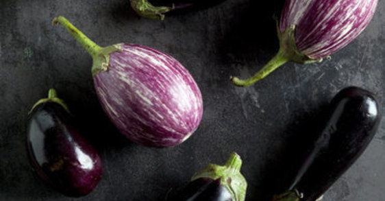 """""""Purple food"""" : manger violet, la nouvelle tendance healthy"""