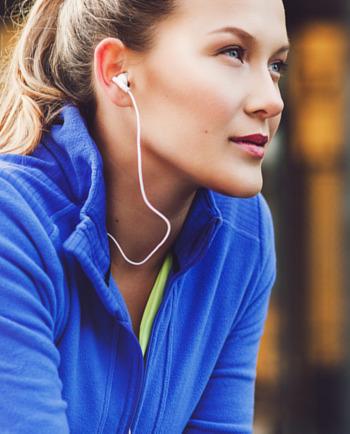 Sport : stop à la performance, oui au bien être !