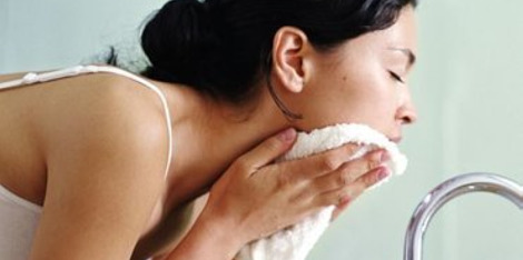 Gel moussant: le nettoyage de peau fraîcheur