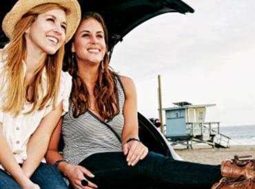 Visage: l'effet rebond des boutons après l'été