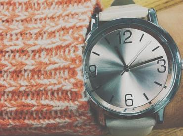 24 heures dans la vie d'une peau mixte