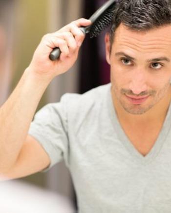 Messieurs, vos cheveux peuvent-ils repousser ?