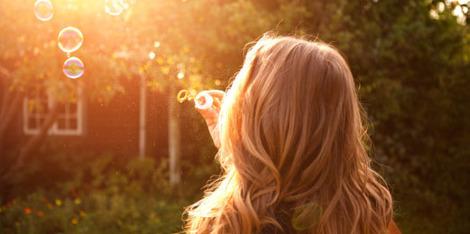 Cuir chevelu sain = de beaux cheveux
