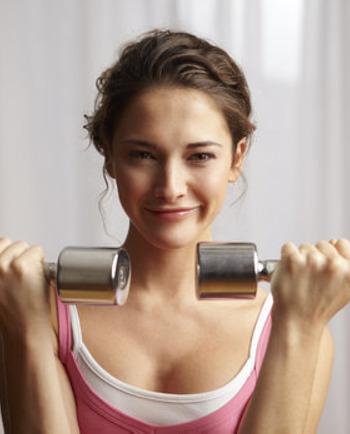 3 exercices pour se muscler les bras en douceur