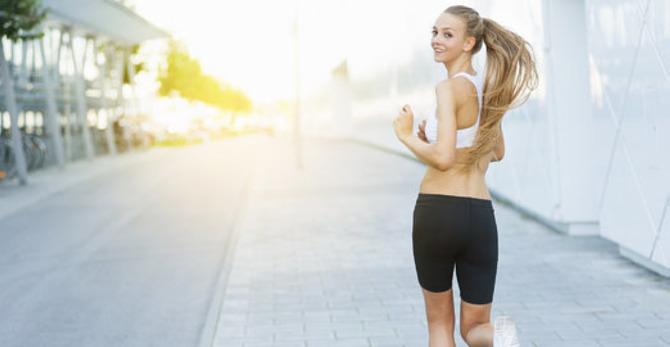 Reprise du sport : 3 astuces pour rester motivée
