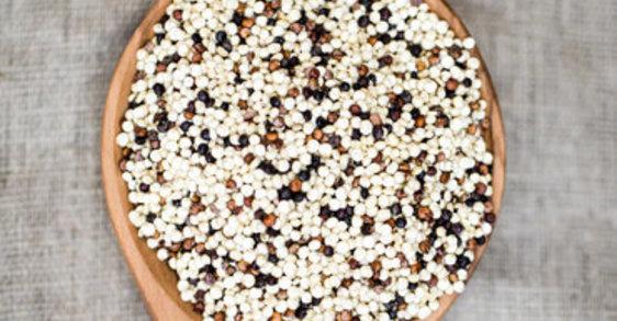 Du quinoa au petit-déjeuner, ça change quoi ?