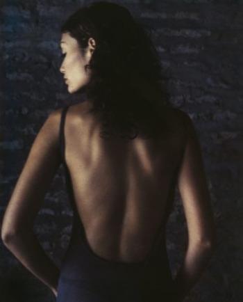 Et si vous muscliez votre dos pour une silhouette plus harmonieuse ?