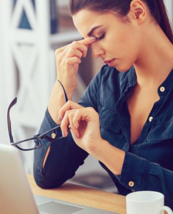 5 signes qui prouvent que le burn-out de votre peau n'est pas loin