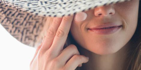 Le soleil assèche ma peau la bonne prescription beauté