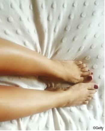 Quel soin corps utiliser avant et après une épilation des jambes ?