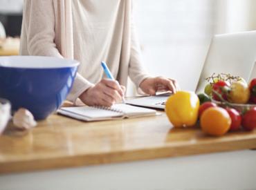 Alimentation : bien manger après 50 ans