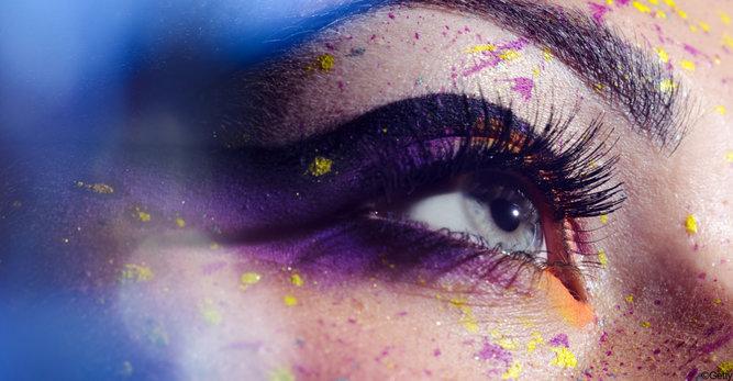 Comment enlever du mascara waterproof ?