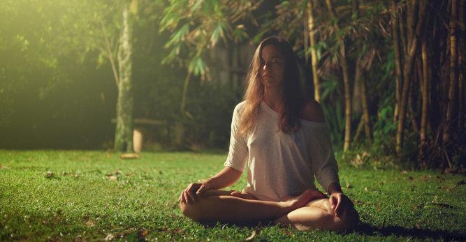 3 manières de commencer la méditation