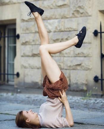Belles jambes : 3 conseils pour passer à la mini sans stress